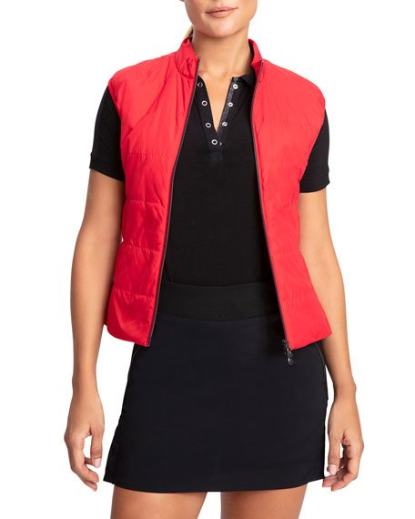 Winter Kinsley Light Quilted Vest