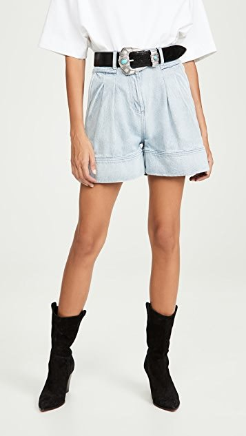 Fintry Shorts