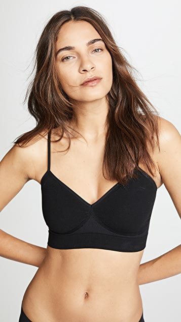 Audrey Seamless Day Bra