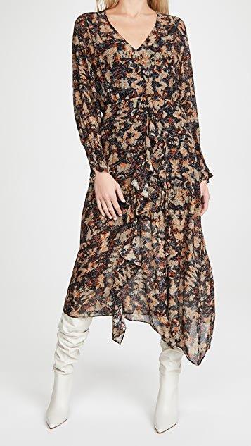Jorma Dress