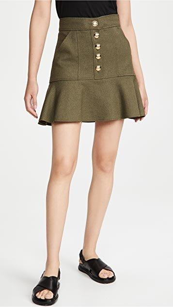 Malley Skirt