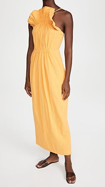 Clareta Dress