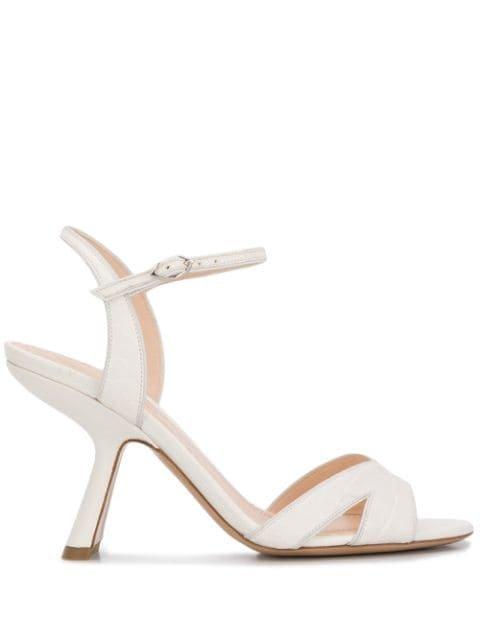 Nicholas Kirkwood Lexi Sandals 90Mm Ss20   Farfetch.Com
