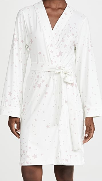 Classic Short Robe