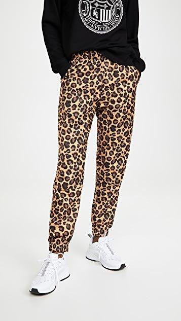 Unisex Workwear Track Pants