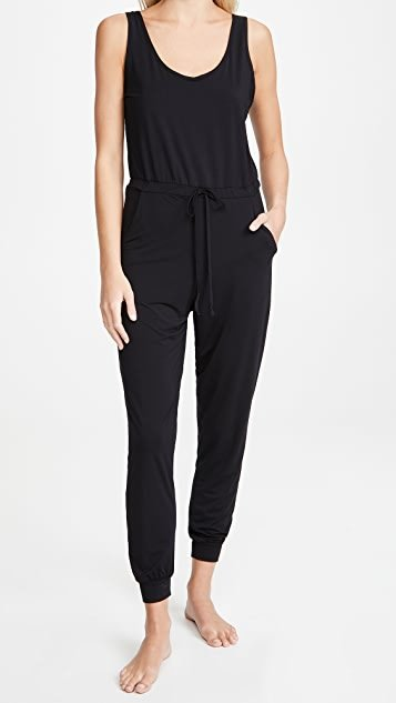 Butter Tank Lounge Jumpsuit