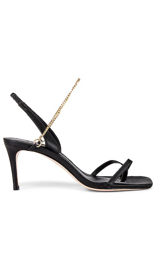 Yareli Kitten Heel Sandal