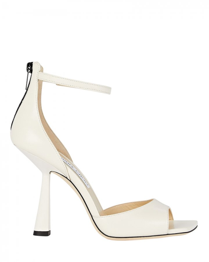 Reon 100 Leather Sandals