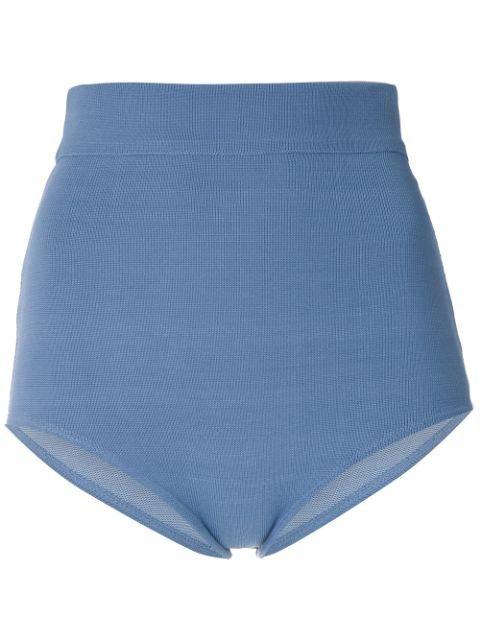 Egrey Classic High Waisted Bikini Bottom