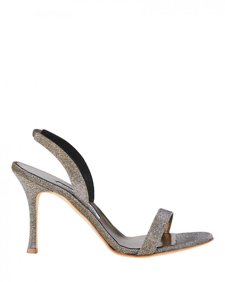 Minchisli 90 Slingback Sandals