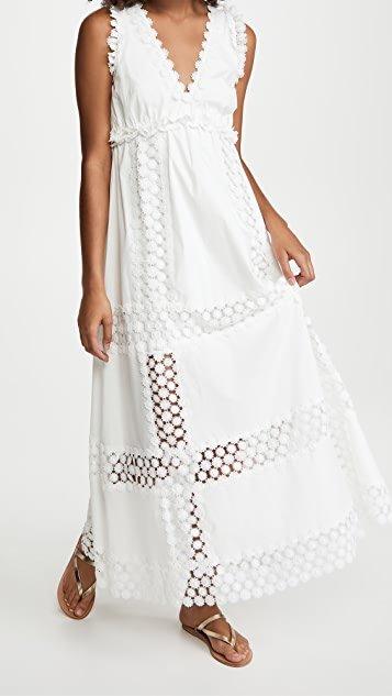 Eden Maxi Dress