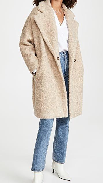 Kati Coat