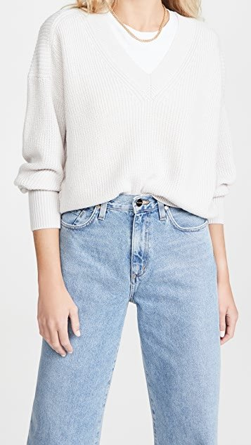 Nixie Sweater