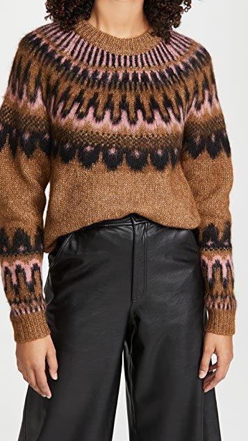 Hollis Sweater