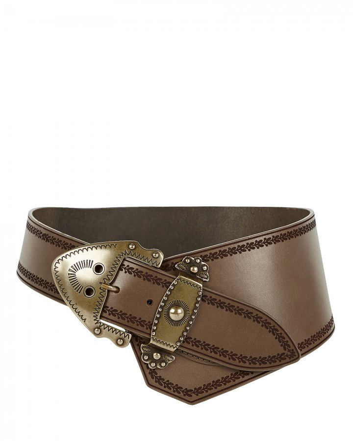 Liko Asymmetrical Belt