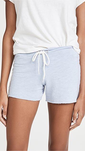 Supersoft Vintage Shorts