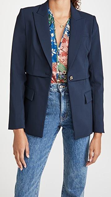 Mori Dickey Jacket