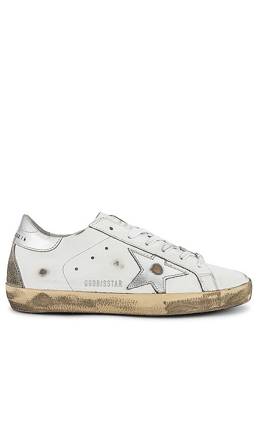 Superstar Laminated Sneaker