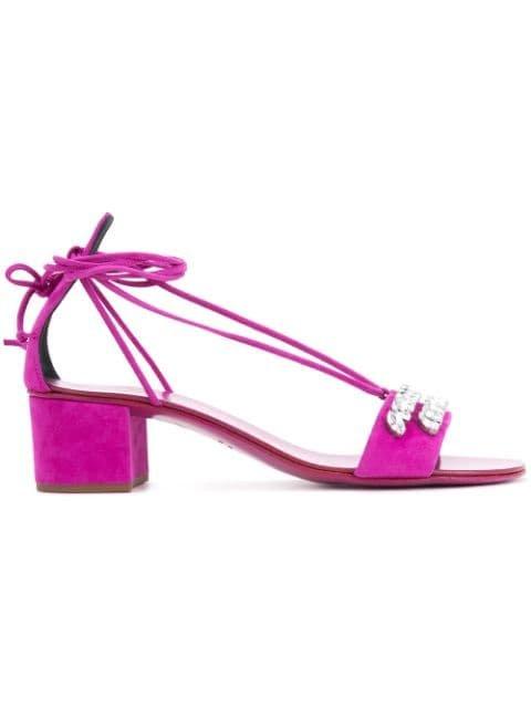 Giuseppe Zanotti Cindy sandals SS17   Farfetch.com