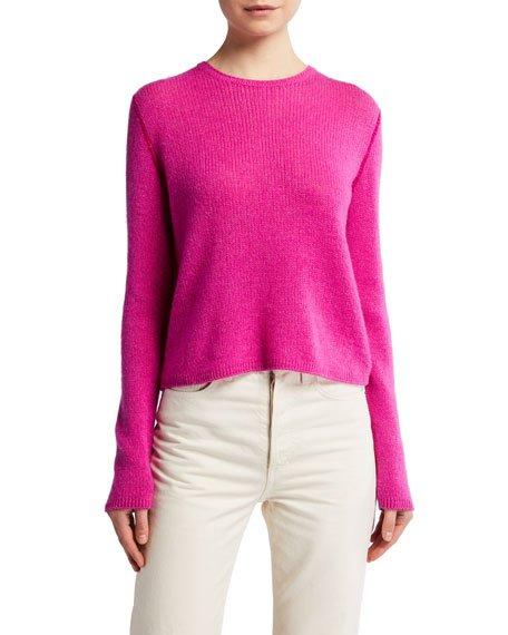 Imani Cashmere Sweater