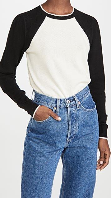 Albertina Cashmere Sweater