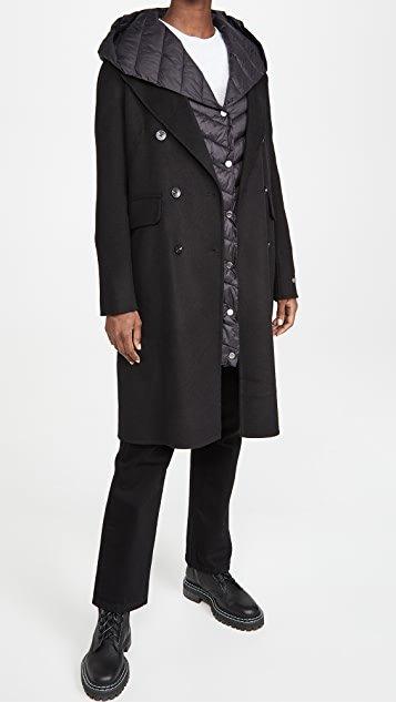 Viola Coat