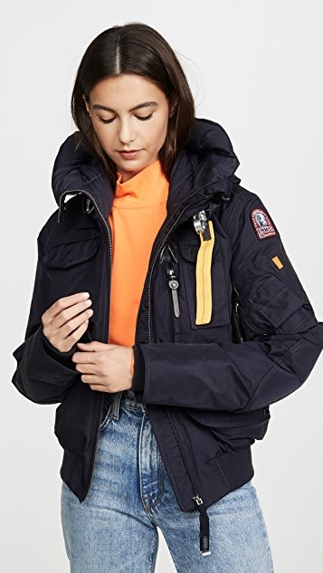 Gobi Base Jacket