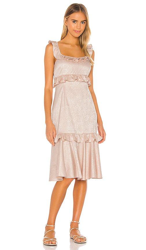Maxina Dress