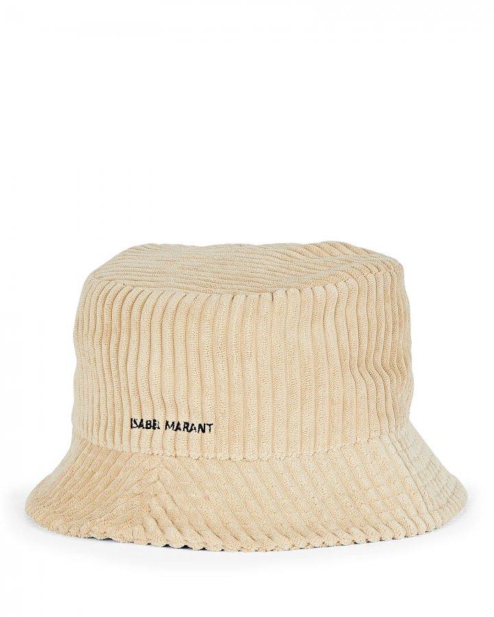 Haley Corduroy Bucket Hat