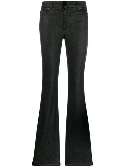Tom Ford Flared Denim Jeans Ss20 | Farfetch.Com