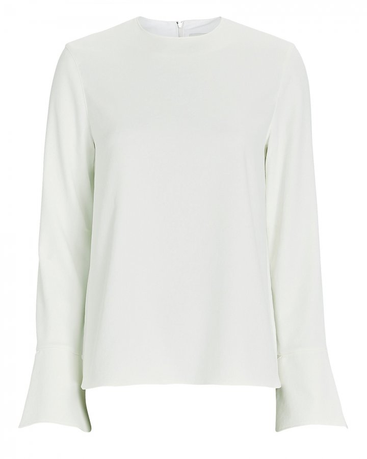 Chalky Bell Sleeve Top