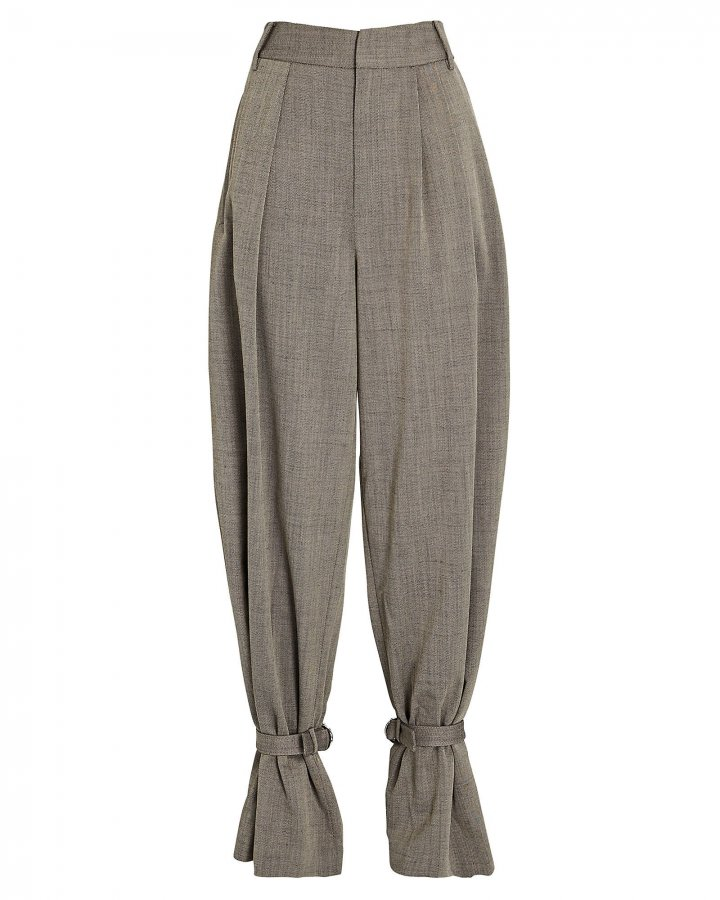 Luka Tapered Suiting Pants