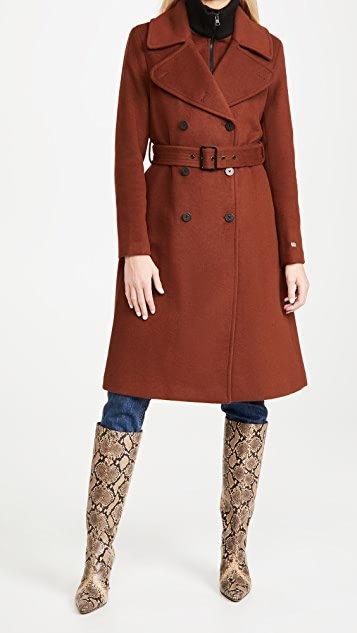 Damara Coat
