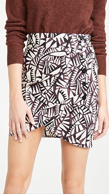 Oster Skirt