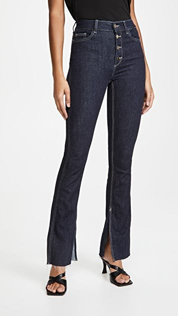 Better by DL Bridget High Rise Bootcut Jeans