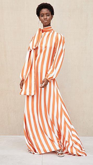Madinina Bow Dress