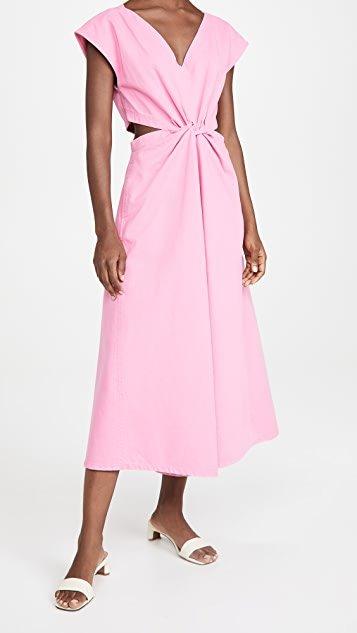 Albero Dress