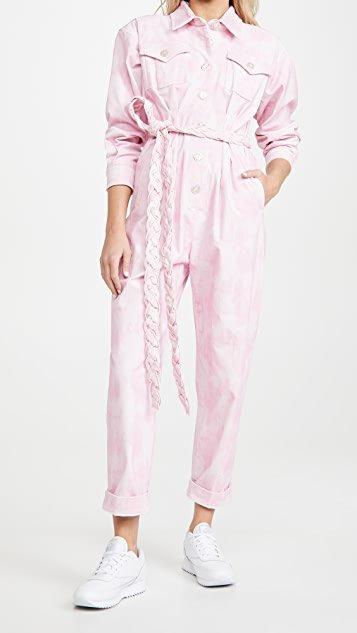 Morellia Jumpsuit