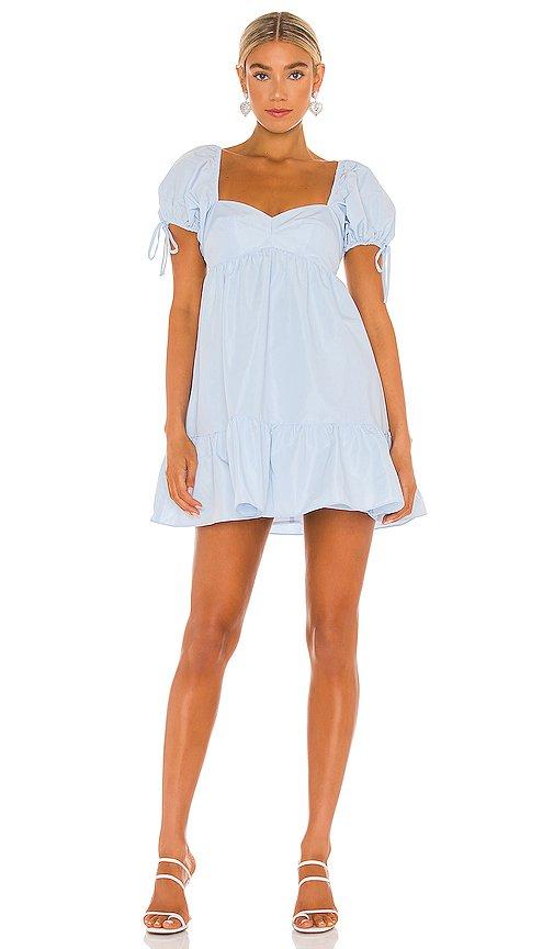 Sicily Mini Dress