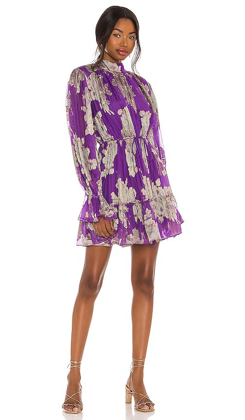 Elea Mini Dress
