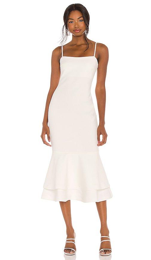 Midi Aurora Dress