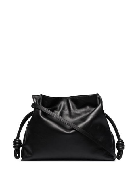 LOEWE Flamenco Drawstring cross-body Bag