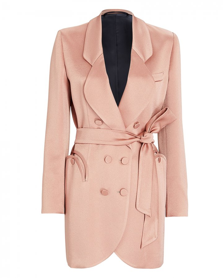Novalis Sunshine Blazer Dress