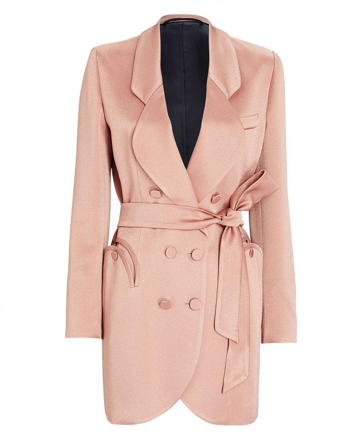Novalis Sunshine Blazer Dress