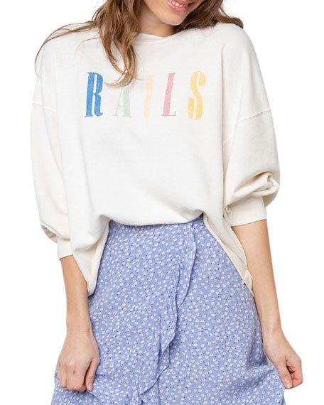 Rails Signature Sweatshirt