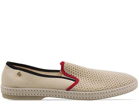 Rivieras Tour Du Monde Shoes - off white