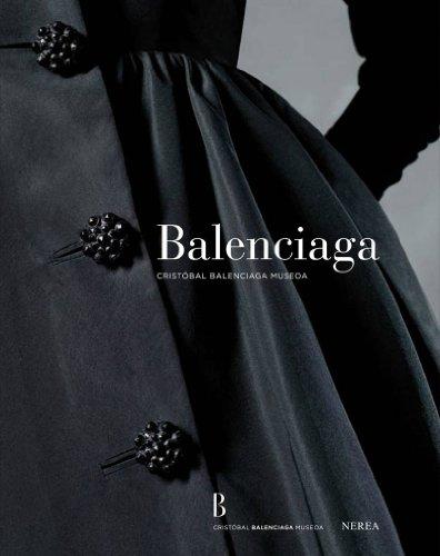Balenciaga [Hardcover] Book