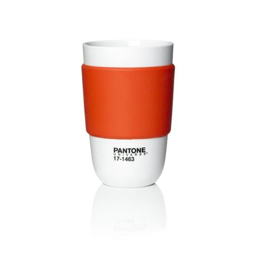 Pantone Universe Classic Cup, Tangerine Tango