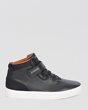 Diesel Radically Modern Groovy High Top Sneakers