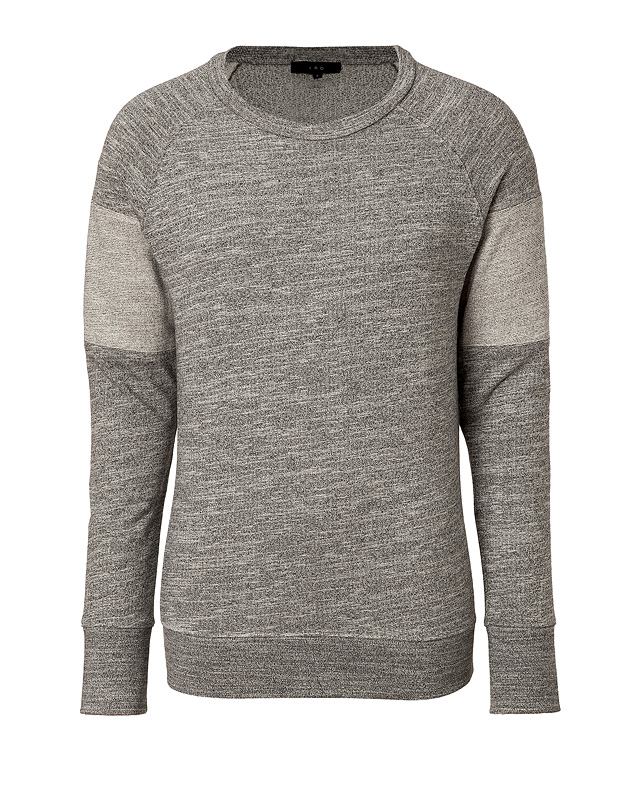 Iro - Bedford Pullover in Anthracite